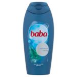 Baba tusfürdő 400ml Menta / férfi illat
