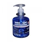 Kézfertőtlenítő szappan, InnoSept 500ml, pumpás