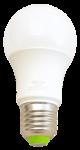 Gömb burájú LED fényforrás