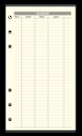 Pótlap Saturnus M365 költségtervező
