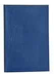 Tágyalási napló A4 TopTimer Traditional kék, fehér lapok