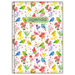 Dayliner agenda Colors A5 napi Nature