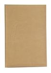 Top Timer TRADITIONAL tárgyalási napló, A4 bézs borító