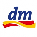 Drogerie Markt (DM) vásárlási utalvány