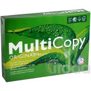 Másolópapír Multicopy Original White A/4 80gr 500ív/cs