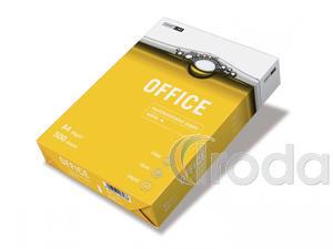 Fénymásolópapír Office A/4 80g 500ív/csomag