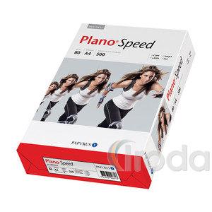 Fénymásolópapír Plano Speed A/4 80gr. 500 ív/csomag