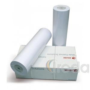 Plotterpapír Xerox 420x175fm 75g, 496L94049