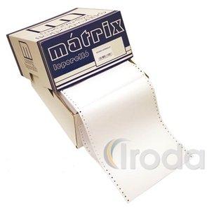 Leporelló Mátrix 240/3pld. 12'' 600garn/doboz