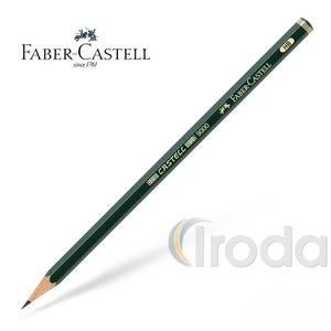 Grafitceruza FABER-CASTELL 9000 HB