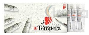 Tempera ICO Sünis 16ml, fehér