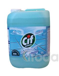 CIF Brillance általános tisztítószer 5l