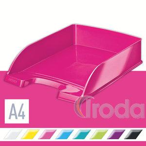 Irattálca Leitz Plus metál pink 52263023