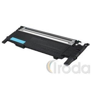 Toner /orig/ CLT-C4072S CLP 320/325 CIÁN SAMSUNG