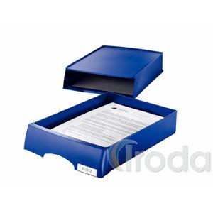 Irattálca Leitz PLUS fiókos kék 52100035