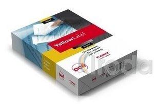 Fénymásolópapír Canon Yellow Label Print/Copy (régen:Canon Copy vagy Standard Label) A/4 80gr. 500ív/csomag
