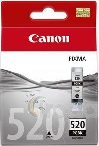Tintapatron PGI-520 Bk CANON
