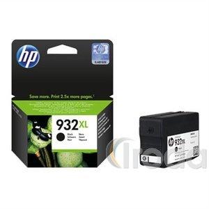Tintapatron HP CN053AE fekete No.932XL fekete