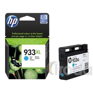 Tintapatron HP CN054A kék No.933XL kék