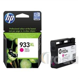 Tintapatron HP CN055A piros No.933XL piros