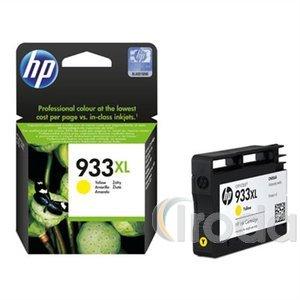 Tintapatron HP CN056A sárga No.933XL sárga