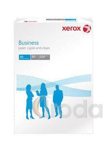 Fénymásolópapír Xerox Business A/4 80gr. 500ív/csomag
