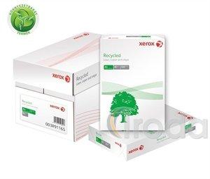 Fénymásolópapír Xerox Recycled A3/80gr. környezetbarát, 500ív/csomag