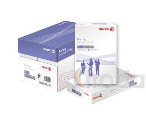 Fénymásolópapír Xerox Premier A4 80gr