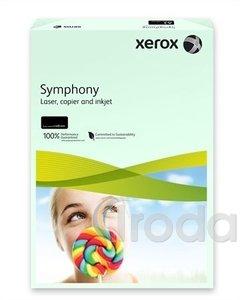 Xerox Symphony színes fénymásolópapír A/3 80g pasztell zöld 500 ív/csomag