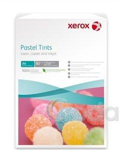 Xerox Symphony színes fénymásolópapír A/4 80g közép zöld 500 ív/csomag