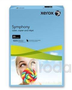 Xerox Symphony színes fénymásolópapír A/4 80g intenzív sötétkék 500 ív/csomag