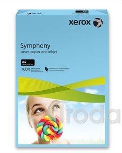 Xerox Symphony színes karton A4/160g intenzív sötétkék 250ív/csomag