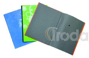 P+P Neo Colori aláírókönyv,zöld,14 lapos