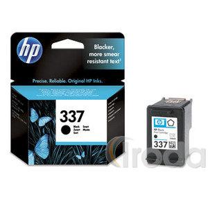 HP tintapatron C9364EE No.337 11ml FEKETE