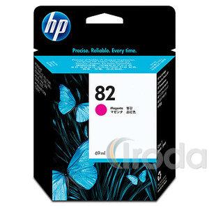 HP tintapatron C4912A BÍBOR