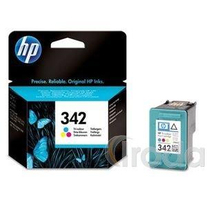 HP tintapatron C9361 No.342 SZÍNES