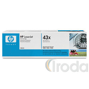 HP toner C8543X 30k FEKETE