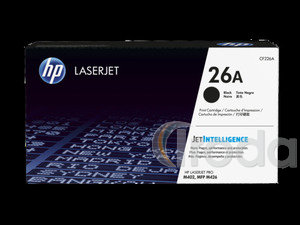 HP toner CF226A 3,1K fekete