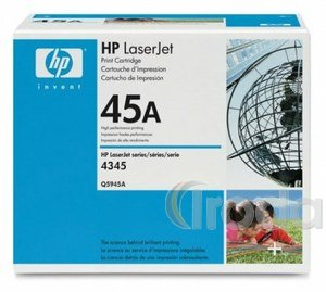 HP toner Q5945A FEKETE