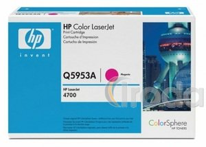 HP toner Q5953 PIROS