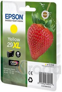 Tintapatron Epson T2994 (No.29XL) eredeti, sárga