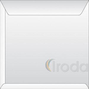CD tasak enyvezett ablakos 124x127mm