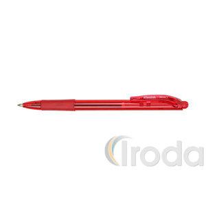 Pentel Golyóstoll Wow BK417-B piros 0.35mm