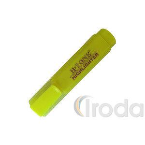Szövegkiemelő H-Tone, sárga
