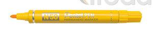 Pentel Marker alkoholos citrom N50-GE