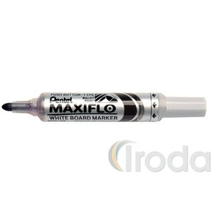 Pentel Táblamarker MAXIFLO lila MWL5M