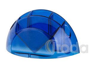 Írószertartó ICO SMART tr.kék