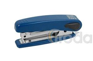 Tűzőgép SAX 219 kék max.10 laphoz, kapocs: No.10
