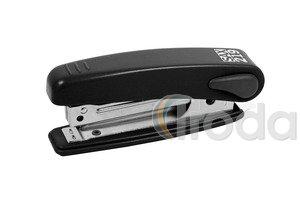Tűzőgép SAX 219 fekete max.10 laphoz, kapocs: No.10