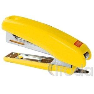 Tűzőgép MAX HD-10NX sárga max.20laphoz,kapocs:No10